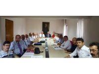 7 bin 600 madenci için anlaşma sağlandı, grev kararı kaldırıldı