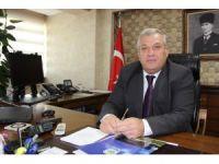"""Emniyet Müdürü Bayraktar: """"Karaman'ı çok güzel bir Anadolu şehri olarak gördüm"""""""