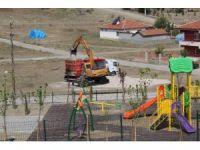 Sungurlu'ya yeni park