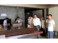 Bitlis'te gıda denetimleri arttı