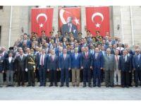 Burdur'da Zafer Bayramı coşkusu