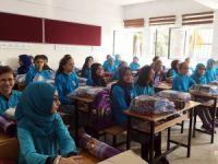Sultangazi Belediyesi'nden 110 bin öğrenciye 660 bin defter