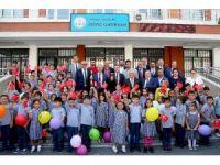Bağcılar'da eğitim öğretim sezonunun açılışında öğretmeler FETÖ'ye karşı uyarıldı