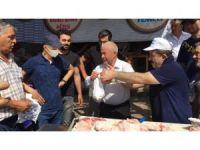 Köpekbalığı, kanser hastalarına ücretsiz dağıtıldı