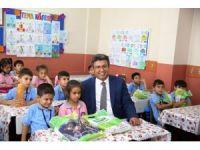 Küçükçekmece'de 2017 - 2018 Eğitim yılına coşkulu açılış