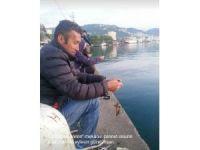 Balıkçı sahilde ölü olarak bulundu
