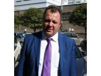 FETÖ'den tutuklu avukatın yargılanmasına devam edildi