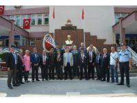 Niksar'da 19 Eylül Gaziler Günü Kutlandı