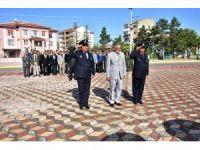 İnönü'de 'Gaziler Günü' kutlama programı