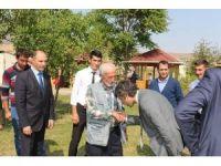 Oltu'da Gaziler Günü kutlandı