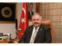 """Kayseri OSB Başkanı Nursaçan, """"Ahilik, bir okul, bir yaşam tarzı ve bir hayat biçimidir"""""""