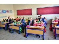Edebali'den eğitime destek
