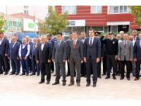 Sarıkaya'da Gaziler Günü kutlandı