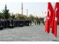 Nevşehir'de Gaziler Günü kutlandı
