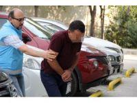 'Fuhşa yer temin etme' iddiasına gözaltı