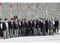 Gürün'de Gaziler Günü kutlandı