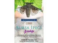 Bursa'da ipek şenliği