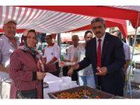 Nazilli Belediyesi, Adnan Menderes için lokma hayrı yaptı