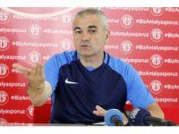 Çalımbay adım adım Evkur Yeni Malatyaspor'a