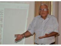 ÇGC'de 'Kent Muhabirliği Uygulamalı Eğitim Programı' devam ediyor