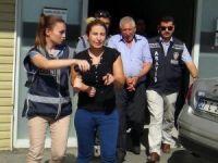 Kadın dernek başkanının kaçırılıp darp edildiği olayda yeni iddialar