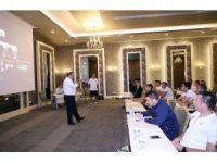 'VAR' semineri başladı