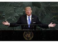 ABD Başkanı Trump'dan Türkiye'ye teşekkür
