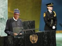 """Nijerya Devlet Başkanı Buhari: """"Myanmar krizi Bosna ve Ruanda'daki olayları anımsatıyor"""""""