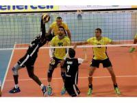 Voleybol Spor Toto Şampiyonlar Kupası
