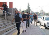 Kocaeli'de FETÖ operasyonunda 9 tutuklama