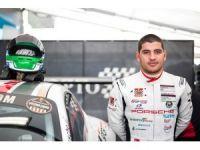 Ayhancan Güven, Porsche GT3 Cup Challenge Benelux'te 1. oldu