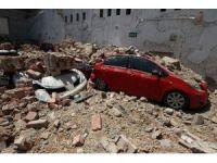 Meksika'da 7.1 büyüklüğünde deprem: 42 ölü