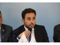 Milletvekili İshak Gazel: Türkiye'de güvenlik sıkıntısı yok
