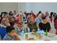 Tarımda çalışan kadınların meseleleri tartışıldı