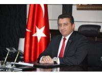 Bozüyük Belediye Başkanı Fatih Bakıcı'nın 'Hicri Yıl' mesajı