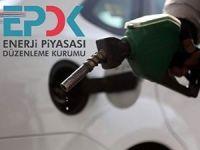 EPDK'dan 11 akaryakıt şirketine 4.5 milyon lira ceza