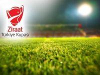 Ziraat Türkiye Kupası'nda 15 takım turladı