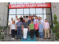 GTB'den takımdaşlık ve iletişim eğitimi