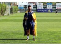"""Alper Potuk: """"Menajerim yok ki Galatasaray ile görüşsün"""""""