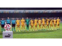 Eskişehirspor ile 24 Erzincanspor ilk kez karşılaşacak