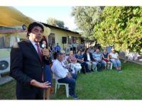 Foça Belediyesi Çocuk Evi yeni eğitim yılına 'merhaba' dedi