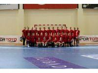 Hentbol Kadın Milli Takımı, İspanya ve Almanya maçların hazırlanıyor