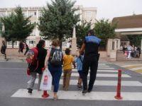 Büyükçekmece'de okullar zabıtaya emanet