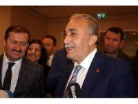 """Bakan Fakıbaba: """"Ne kadar ellerinde fındık varsa süre ve zaman vermeden hepsini alacağız"""""""