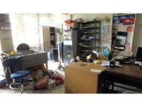 PTT şubesinde hırsızlık