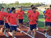 Yeşilyurt Belediyespor sezona 3 puanla başlamak istiyor