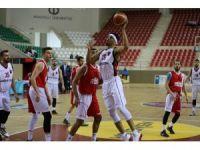 Eskişehir Basket'in ilk rakibi Lokomotiv Kuban