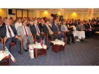 Elazığ'da genişletilen İş Geliştirme Merkezi tanıtıldı
