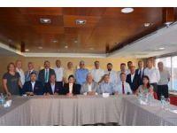 Muğla'yı turizmde uçuracak anlaşma