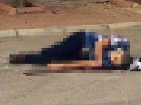 Mersin'de DEAŞ'lı teröristin bombalı eylem girişimiyle ilgili bir kişi tutuklandı